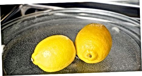 Ngrohja e limonit