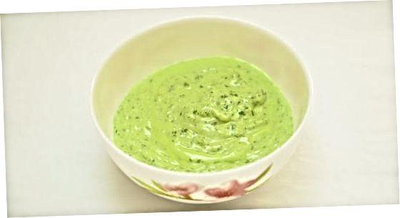 Utilitzar Kefir Sour Cream com a ingredient a les receptes