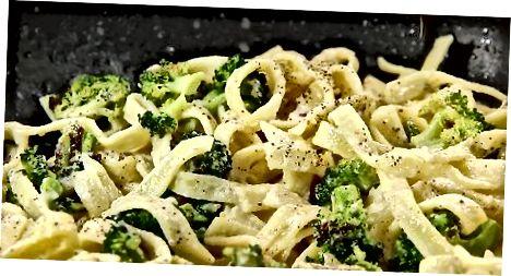 Gatim me Brokoli
