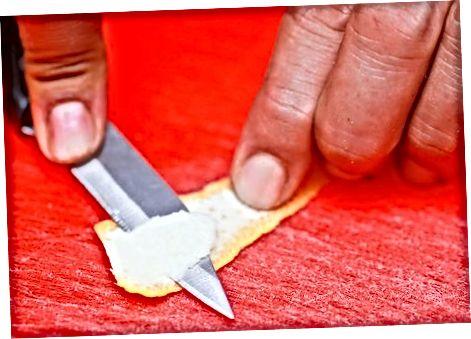 Escometre amb un ganivet