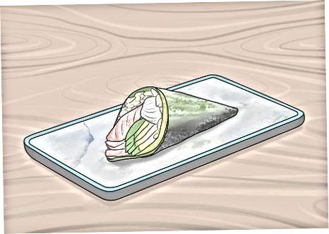 Sushi yomon ketganini bilish
