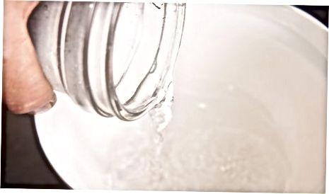 İsti su üsulu