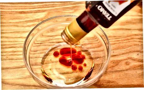 Granola yasash