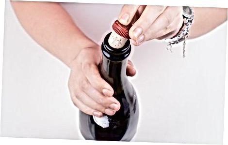 Подсећање на шампањац