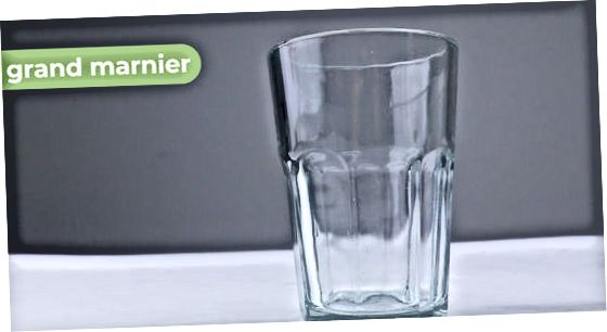 Grand Marnier als Digestif trinken