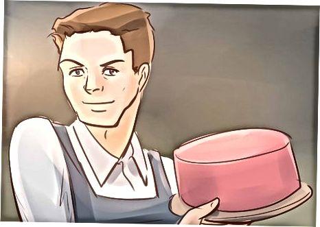 आसानी से अनुकूलन केक के लिए खरीदारी
