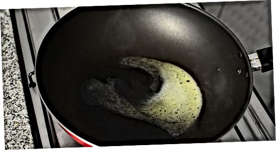 Torrar les papes a la cuina
