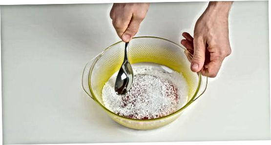 نمک استیک برای تندرنج کردن آن
