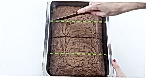 Skjære Basic Brownies