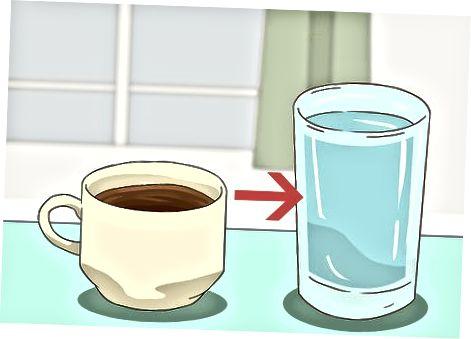 Промјена образаца пијења