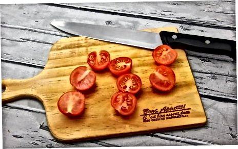 Gilos pomidorlari