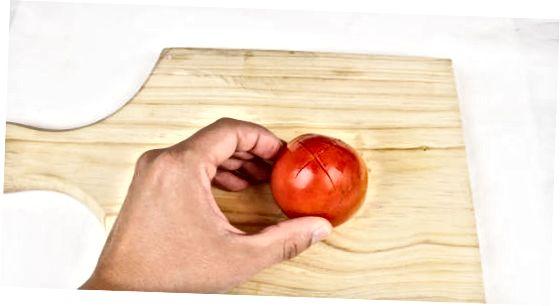 Pomidoringizni tayyor holatga keltirish