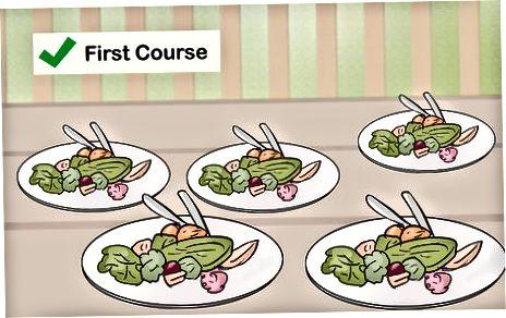 Preparació d'aliments i begudes