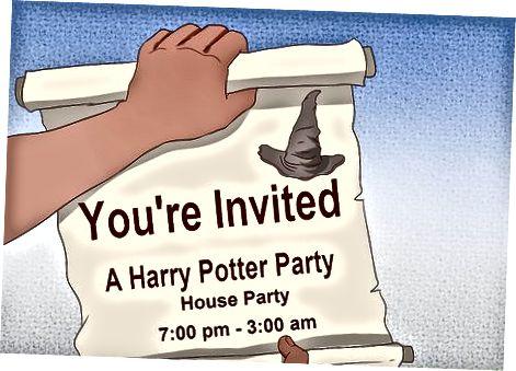 Convidant els convidats