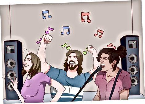 Elecció de la música