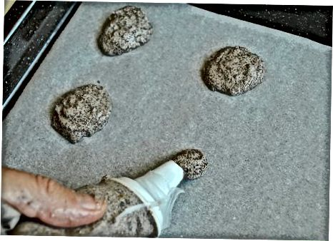 De Cookie Shell maken