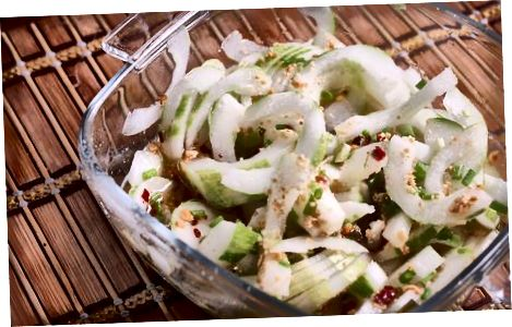Tailand bodring salatasi