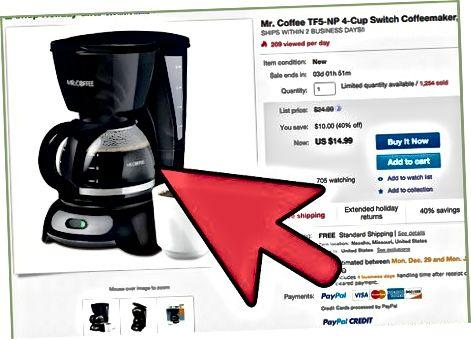 Купівля кавоварки з автоматичним крапельним режимом