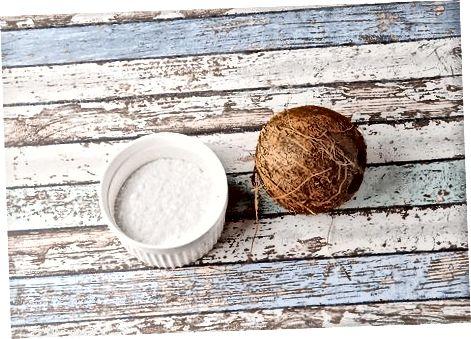 Nigeriaanse kokossnoepjes maken