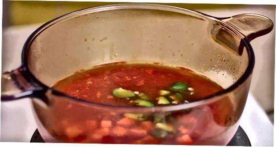 Lengva kasdieninė daržovių sriuba