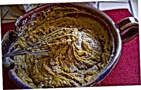 Cuisson avec de la purée de citrouille au lieu d'oeufs et d'huile
