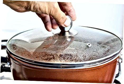 Приготування крабів