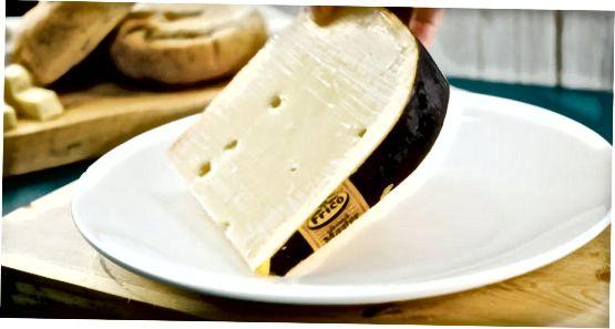 Мікрахвалевы сыр