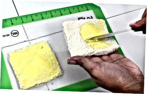 Gatavojot pasaku maizi