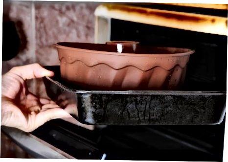 Kek tayyorlash