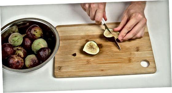 Fig Honey Jam