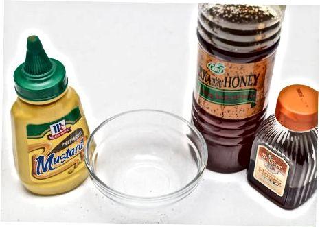 Elaboració de gotes i salses