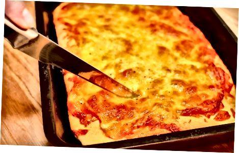 Створіть і випікайте сирний хліб