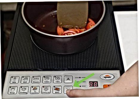Десеединг и краће време кувања