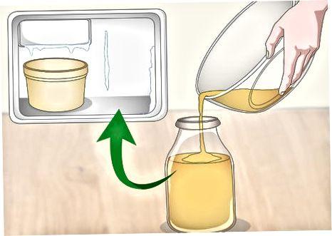 Përdorimi dhe kursimi i nektarit të pjeshkës