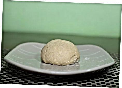 Chopri Chapati