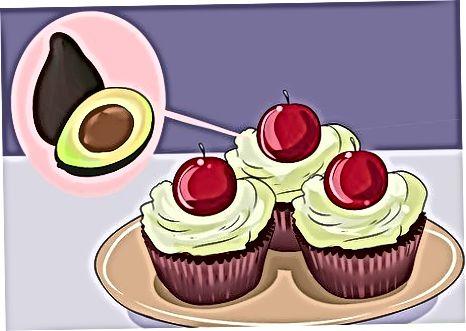 Одабир поврћа за додавање у десерте