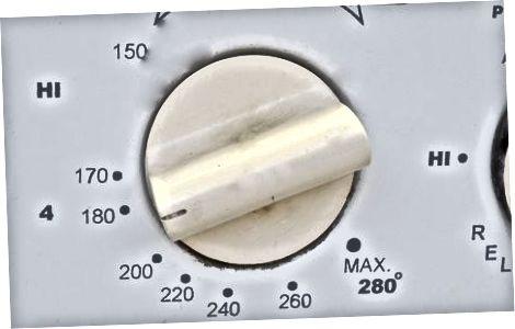 Загревање кале чипса