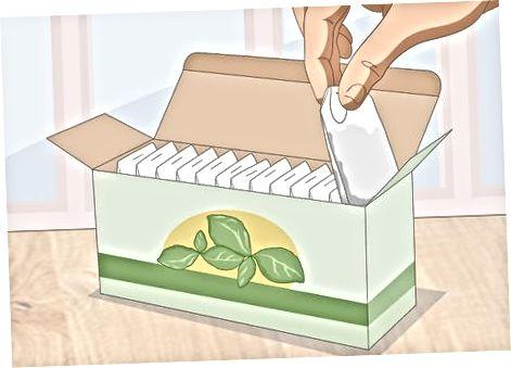 Elecció d'un contenidor d'emmagatzematge
