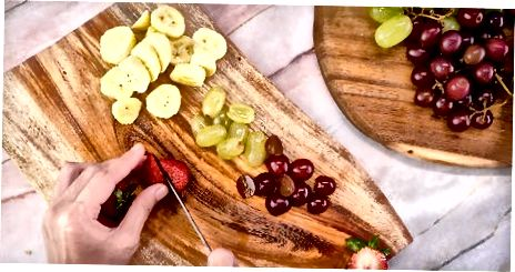 انتخاب و لایه بندی از گزینه های میوه