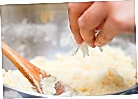Zweedse kokoskoekjes maken