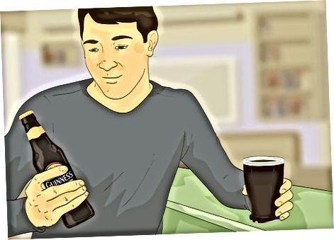 Bëni pirjen e birrës më të këndshme