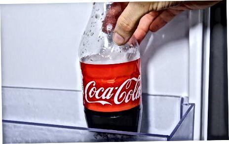 Extra-Smooth Coca-Cola Slurpees