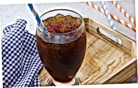 Blendersiz Coca-Cola Slurpee