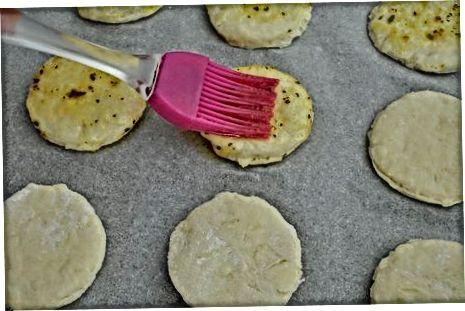 バタースプレッドを作る