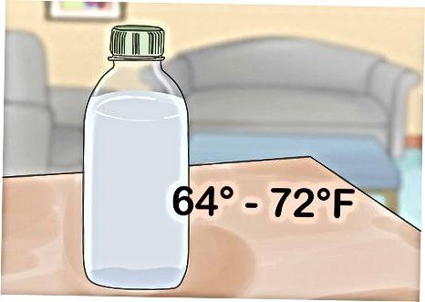 Afegint aigua