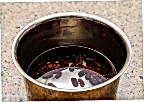 სამზარეულო გამხმარი თირკმლის ლობიო