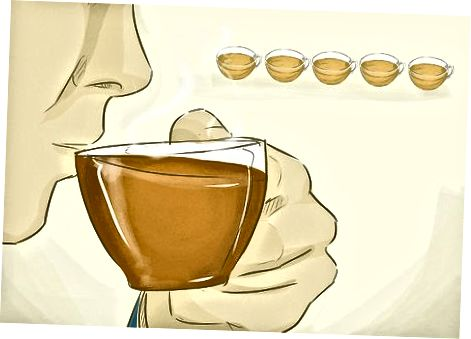 Evitando problemas de cafeína