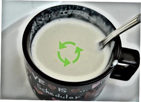 Прављење јогурта