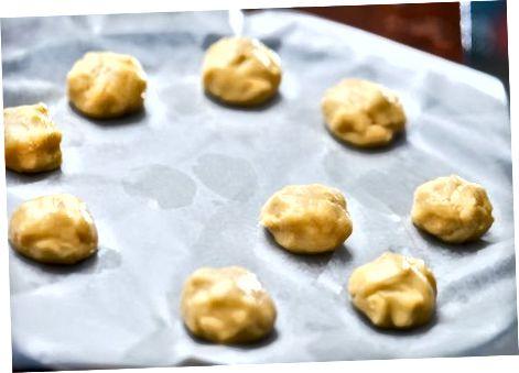 Sugar Cookie Dough [3] X Onderzoeksbron