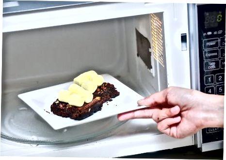 制作其他类型的巧克力蛋糕